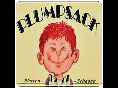 Plumpsack Geht Um