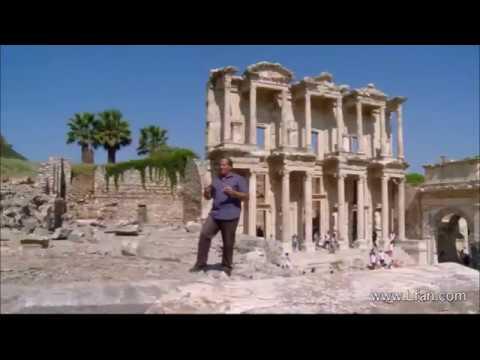 10 كيف شجع الرسول بولس كنيسة أفسس لتسلك في حياة النور؟