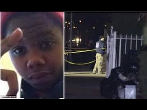 Cops Shoot Boy, 16, Dead In Brooklyn After He 'Points A Gun At Them'