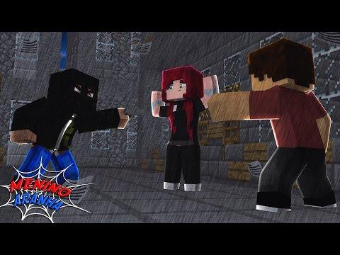 Minecraft: MENINO ARANHA - MARY JANE ESTÁ EM PERIGO! #21 thumbnail