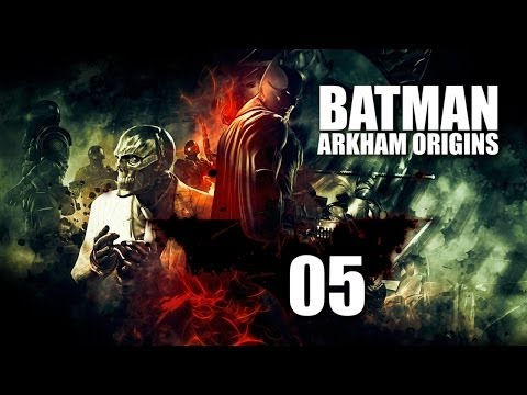 Batman: Arkham Origins (#5) Gotham City Police Departament