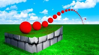 impossible-3000ft-trick-shot-can-you-hit-it-golf-it