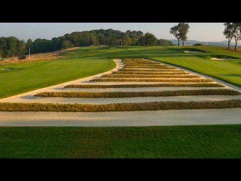 U.S. Open: Oakmont the 'hardest' course in golf
