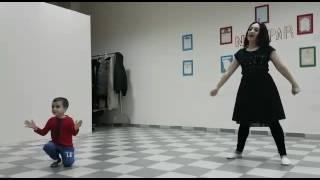 Танец Лезгинка, Видеоурок