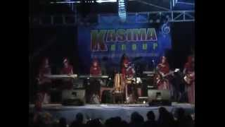 001 OPENING - QASIMA MANIA