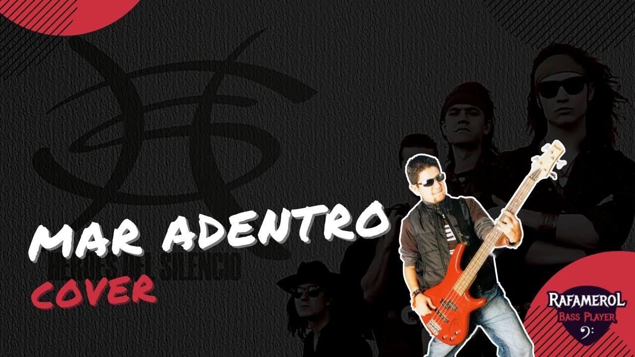 Héroes Del Silencio - Mar Adentro (Bandhub Cover)