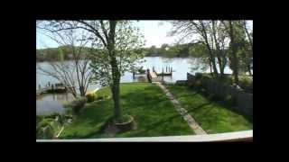 12905 Community Rd - Waterfront Home For Sale
