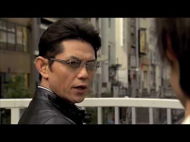 映画『ナニワ銭道』予告編