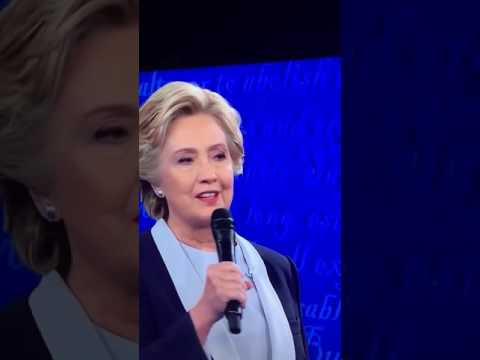 Flies love landing on crap! Hillary Clinton your the crap!