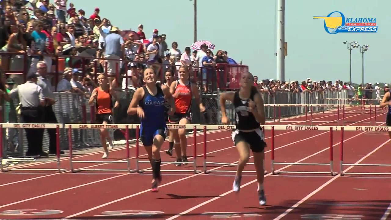 state track meet in ardmore ok