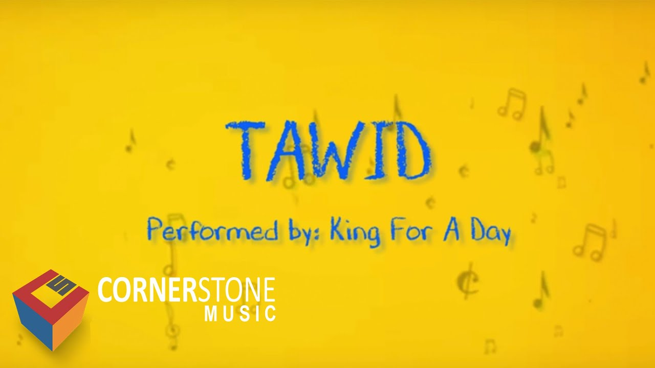King For A Day - Tawid   from the movie