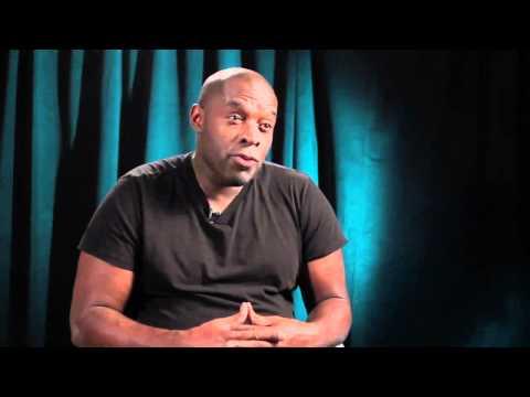 Scion AV Presents Kevin Saunderson Interview