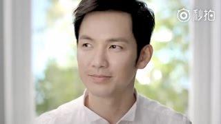 【鍾漢良】《科沃斯》鍾漢良代言科沃斯--係機械人, 亦係家人 (香港版)