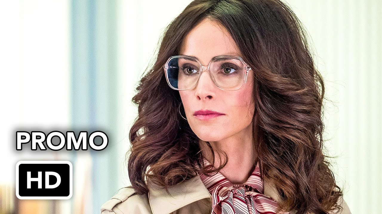 "Timeless 2x08 Promo ""The Day Reagan Was Shot"" (HD) Season 2 Episode 8 Promo"