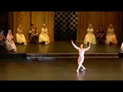Kremlin Ballet - Swan Lake