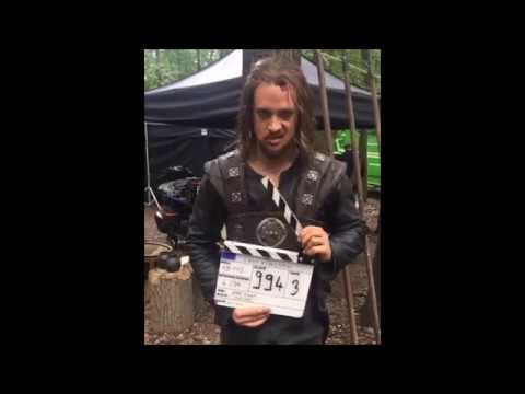The Last Kingdom - Funny behind the scenes videos compilation