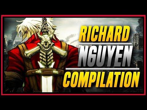 MVCI ➤ Richard Nguyen Dante And Dormammu Compilation