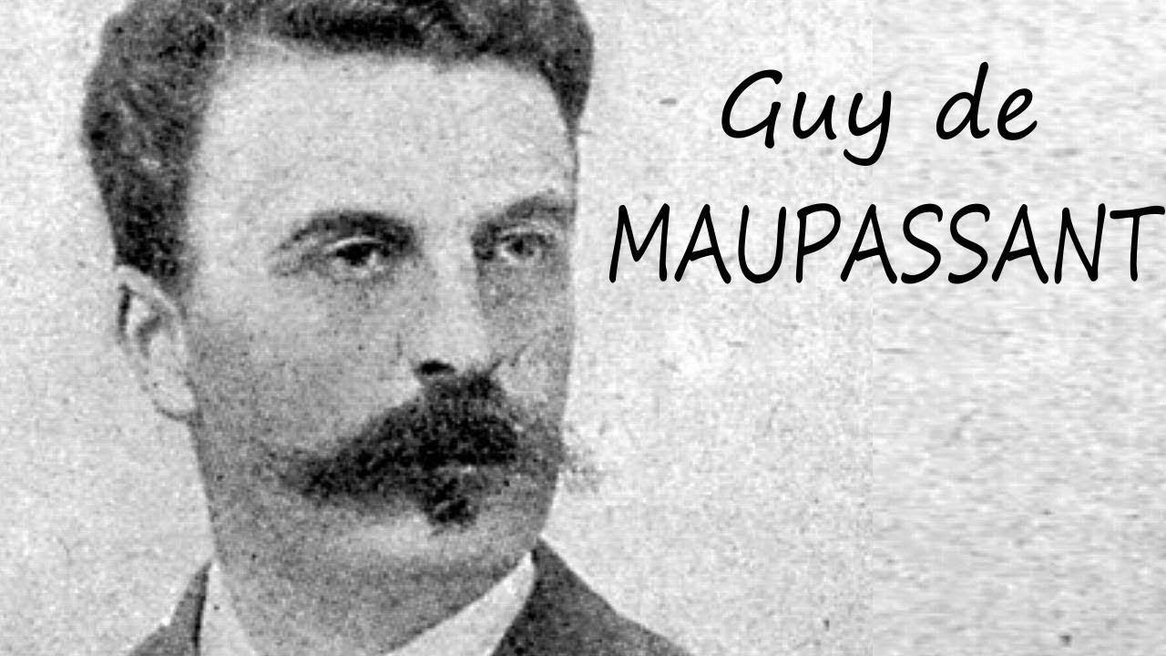 Guy de Maupassant - Bel-Ami - Analyse, Résumé, Baccalauréat Littéraire, Collège, Lycée