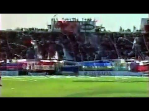 CA Tigre 2 - 1 San Miguel (1997)