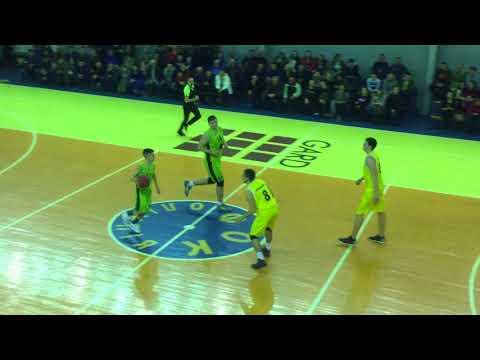 Sportbuk: «StarLife» – «Тернопіль-ТНЕУ»: (у грі – наймолодші гравці ліги)