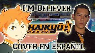"""Haikyuu!! 2 Opening """"I"""