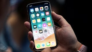 Meet iPhone X — Apple   YouTube