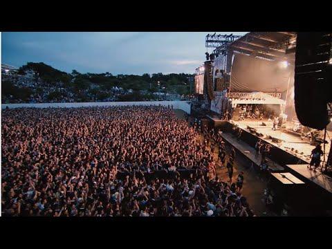 10-FEET ― アンテナラスト ~京都大作戦2016 LIVE VERSION~