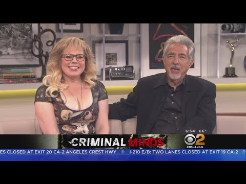 'Criminal Minds' 300th Episode Opens The Series' 14th Season