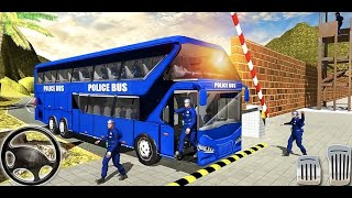 Karen Does A Dumb On A Bus And Gets Arrested.