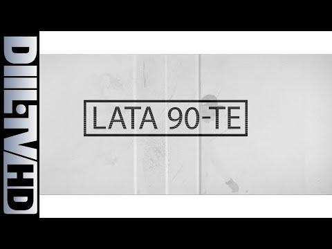ZIN XX HG: Lata 90-te [DIIL.TV]