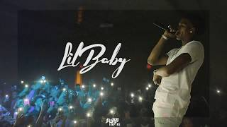 Lil Baby ILMW2k18 Concert Recap