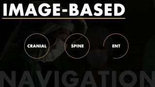 Introduction to Stryker Navigation technology