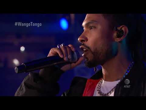 Miguel  Made in America 2018