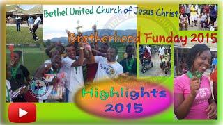 Bethel United Church Of Jesus Christ Apostolic Fort Lauderdale