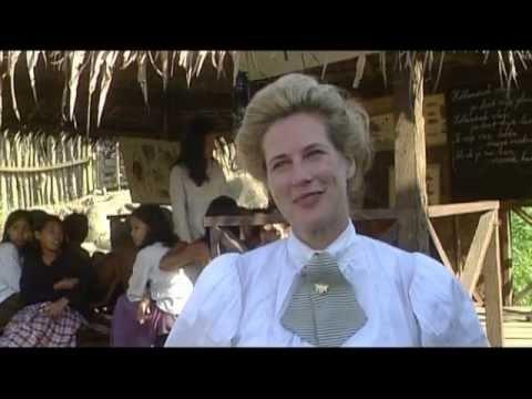 The making of 'In naam der Koningin' Deel 1