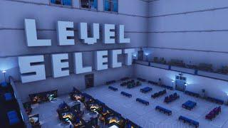 The Enrichment Center - Fortnite Creative Code: 7332-3216-8433