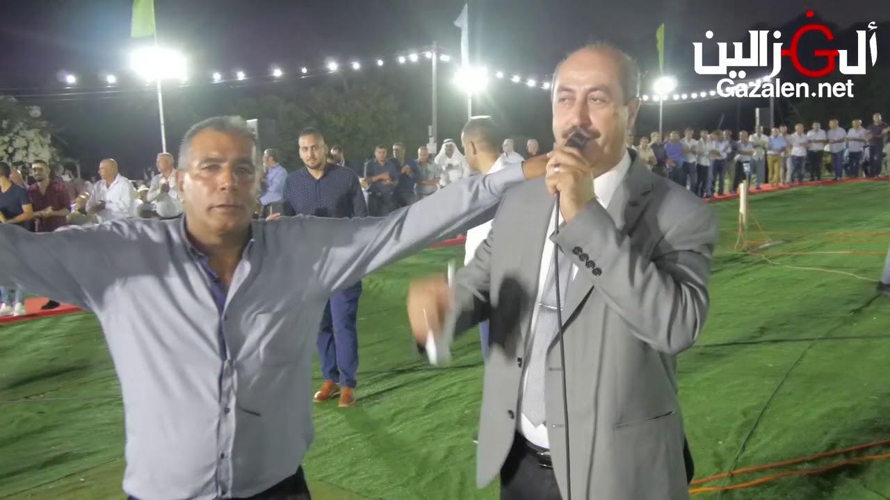 حسن ابو الليل عمر زيدان حفلة نادر الحلف