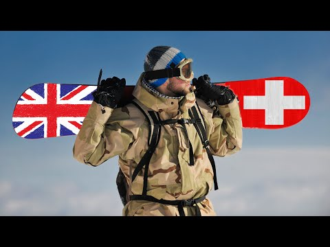 Biggest Differences Between Switzerland And UK - An American Perspective
