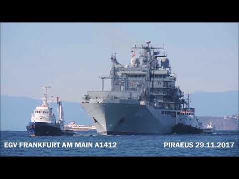 EGV FRANKFURT AM MAIN A1412
