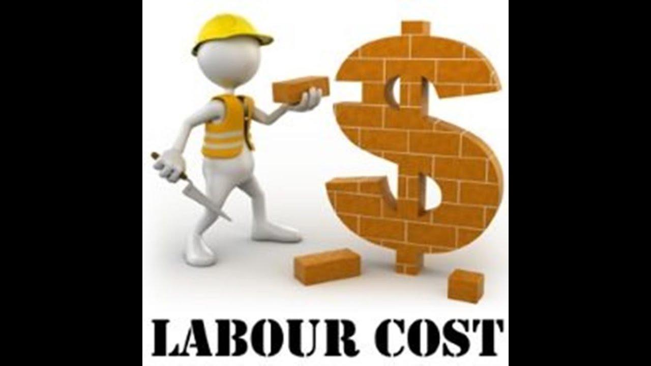 Download Labour costing  short questions part 1