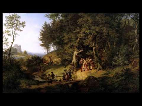 Ferdinand Hiller - Symphony in E-minor, Op.67 - Allegro energico e con fuoco (1848)
