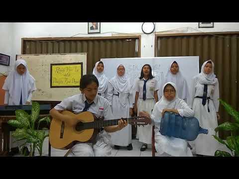 Musikalisasi 9B SMPN 5 Jakarta(3)