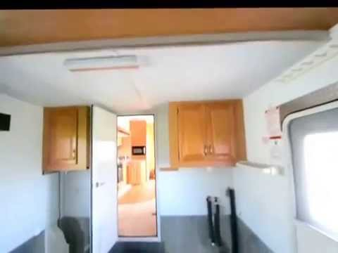 2005 Forest River All American Sport 385rlts Toy Hauler