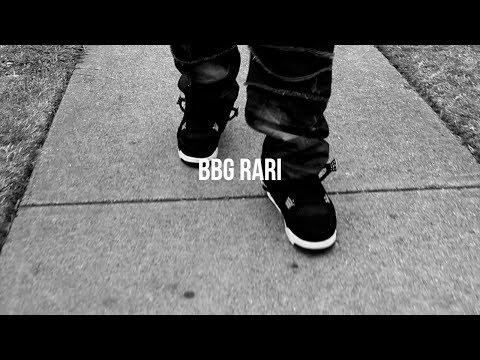 BBG RARI - EYES CLOSED (DRILLA GANG DISS) Official Video) Shot By @AToneyFilmz