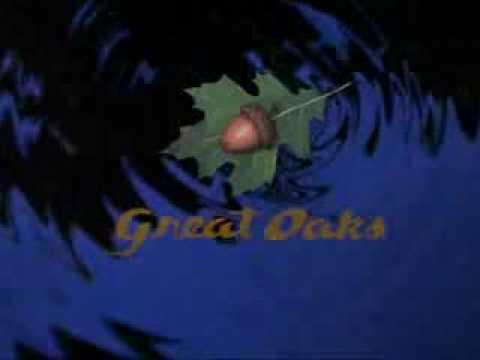 Great Oaks Logo (1996)