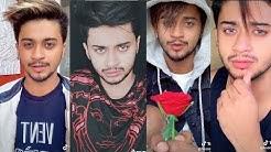 Tiktok Hasnain Khan, Romantic videos | Hassu 07 | Team07