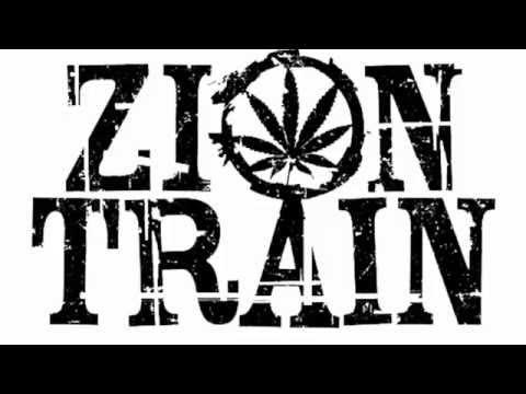 Zion Train Lyrics