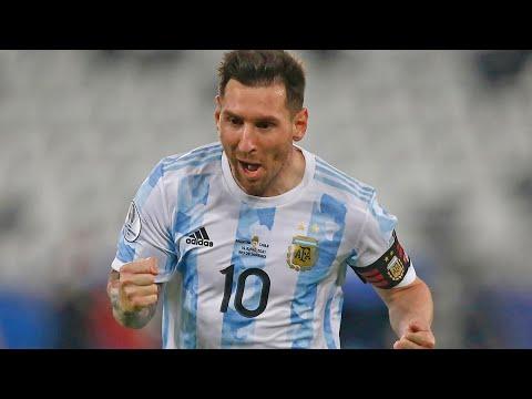 Copa America 2021 odds, picks, predictions: Soccer expert reveals ...