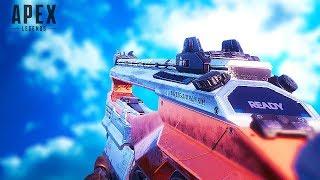 The NEW Gun in Apex Legends...