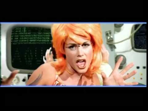 Aqua - Lollipop (Candyman) - Official Video